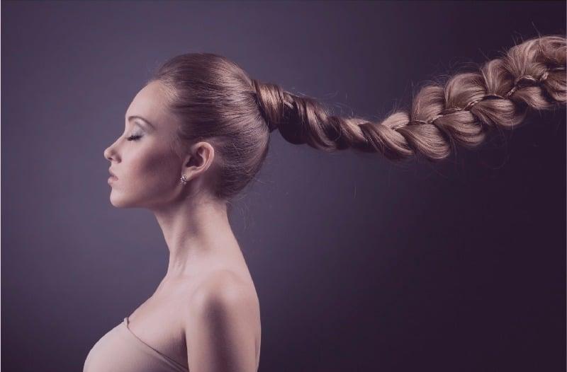 Продажа волос: общая информация