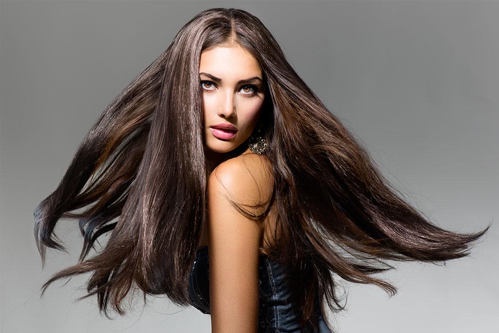 Можно ли продать окрашенные волосы