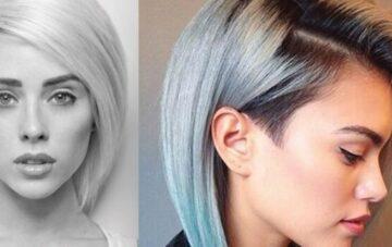 Длинные волосы — тренд сезона? Мода на длинные и короткие волосы
