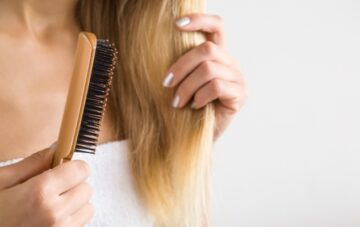Советы по уходу: как укрепить волосы дома?