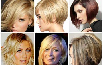 «Волосатые тренды»: актуальные весной 2020 стрижки и окрашивания
