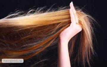 Почему волосы электризуются и ломаются?